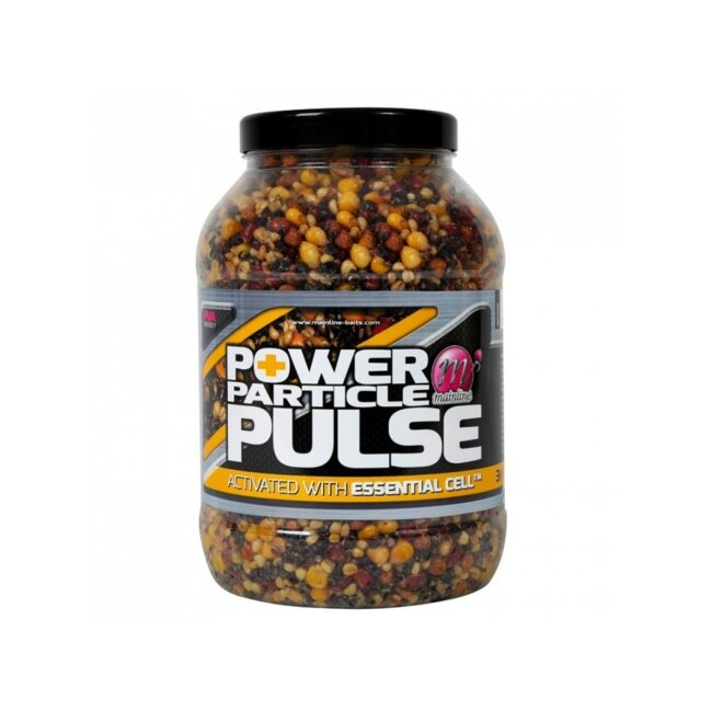 Mainline Power Particle Pulse Essential Cell
