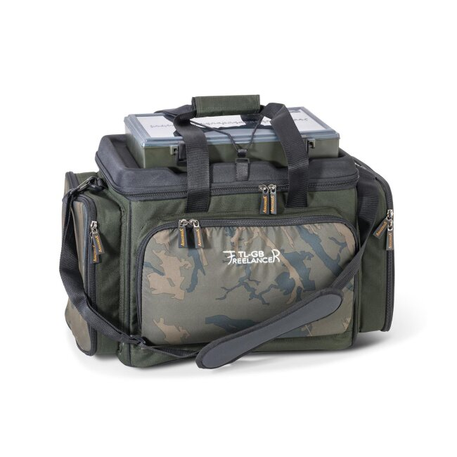 ANACONDA Freelancer Tab Lock Gear Bag