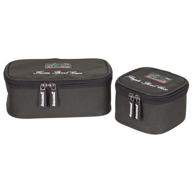 ANACONDA Twin Spool Case *T