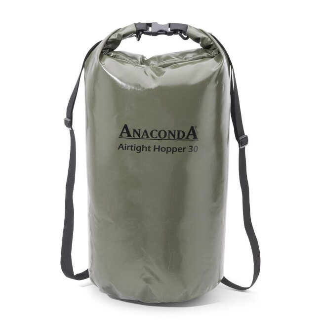 ANACONDA Airtight Hopper