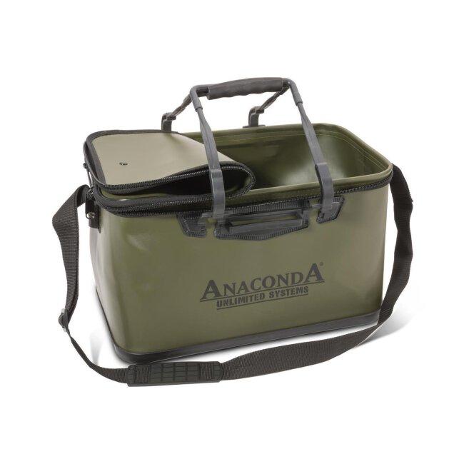 ANACONDA Tank