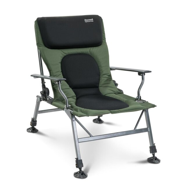 ANACONDA Nighthawk Vi-CR-L Chair
