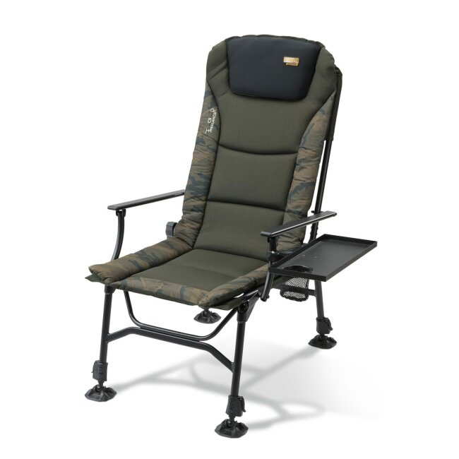 ANACONDA Freelancer Ti-Lite Carp Seat