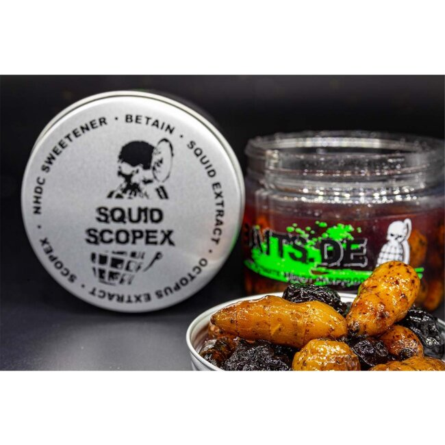 My Baits XXL Special Trigger Nuts / Edition 2020 -Squid +...