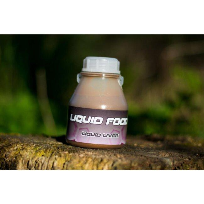 LK Baits Liquid Liver 250 ml