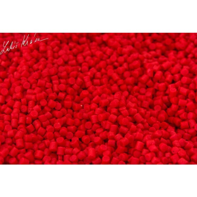 LK Baits Micro Pellet Fluoro 1kg