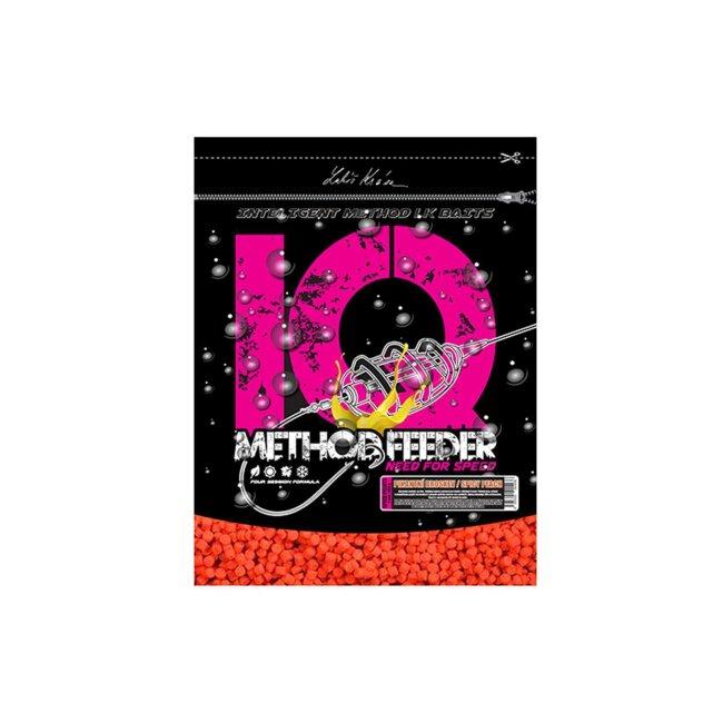LK Baits IQ Method Feeder Speed Pellets 600g