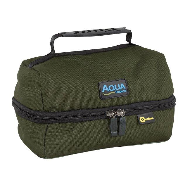 Aqua PVA Pouch Black Series