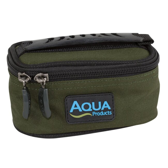 Aqua Lead and Leader Pouch Black Series