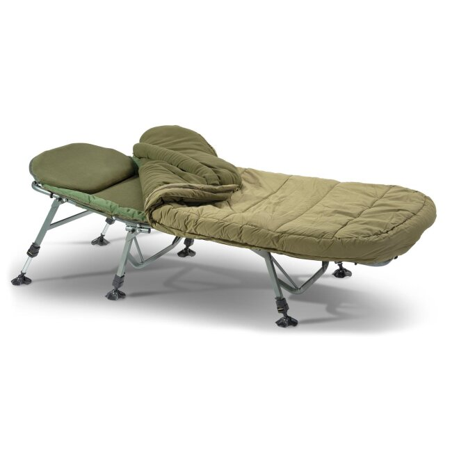 ANACONDA 4-Season S-Bed Chair (6)