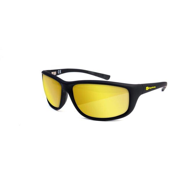 RidgeMonkey Pola-Flex Sunglasses-Vibr.Amber