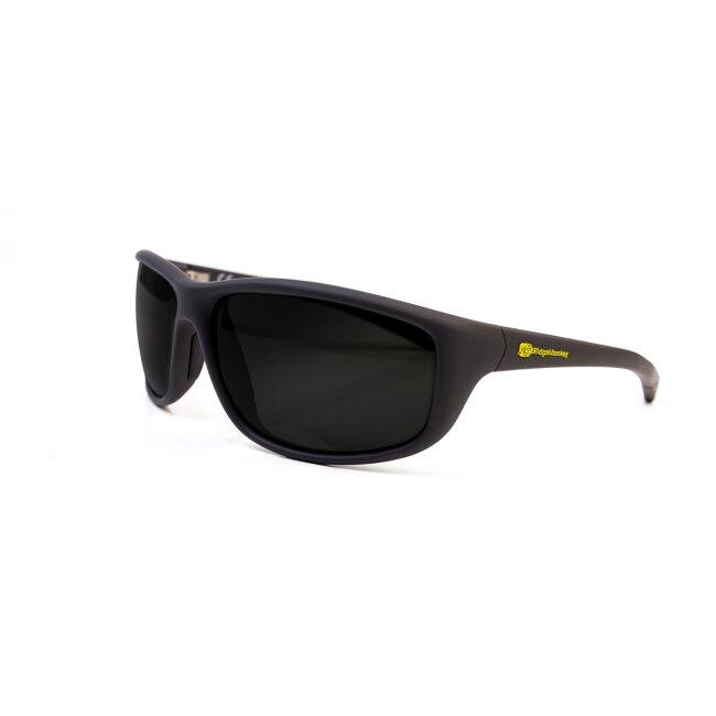 RidgeMonkey Pola-Flex Sunglasses-Smoke-Grey