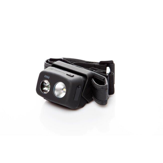 RidgeMonkey VRH300 USB Rechargeable Headtorch
