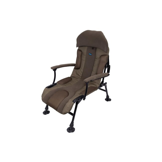 Aqua Longback Chair