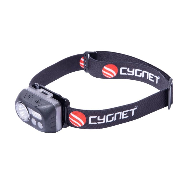 Cygnet Sniper Headtorch