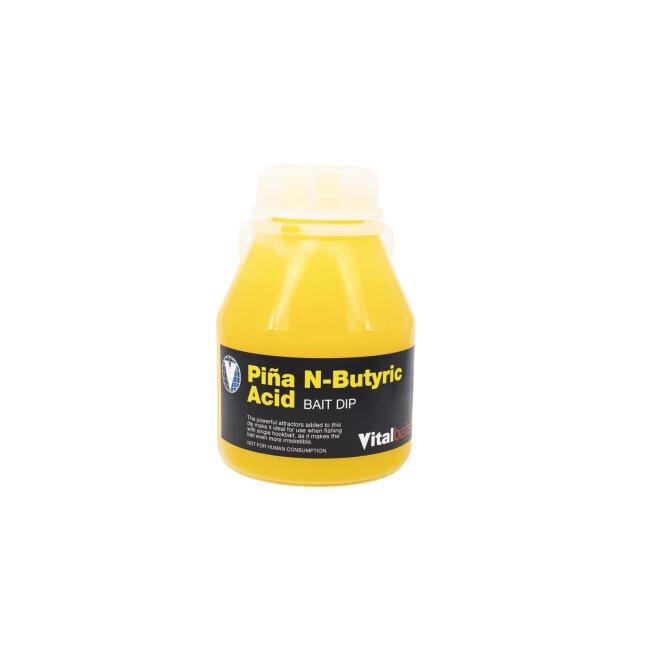 VitalBaits Dip Piña N-Butyric Acid 250ml