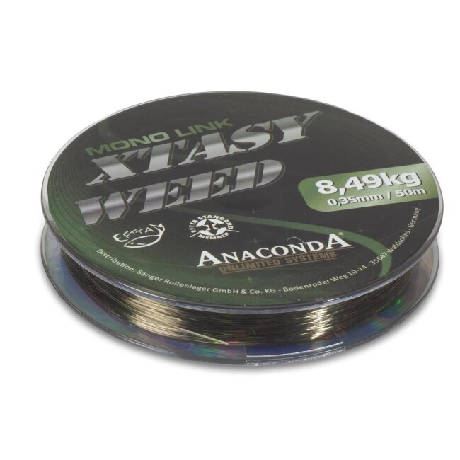 ANACONDA Xtasy Weed Mono Link
