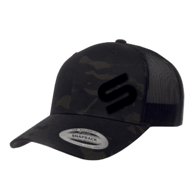 SONIK MULTICAM/MESH CAP
