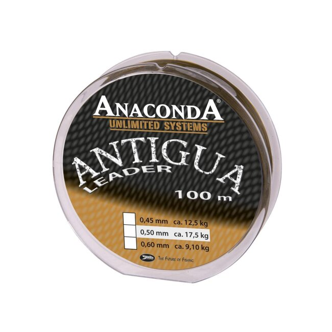 ANACONDA Antigua Leader 0,50mm 100m