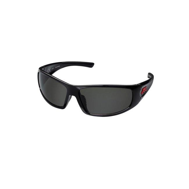 JRC Stealth Sonnenbrille Black/Smoke