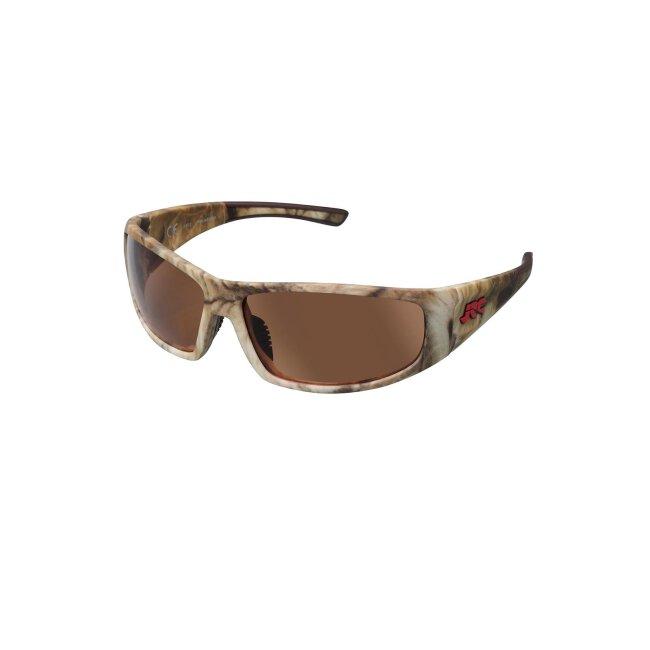JRC Stealth Sonnenbrille Green Camo/Copper