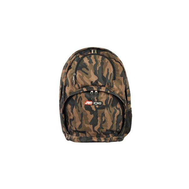 JRC Rova Camo Backpack
