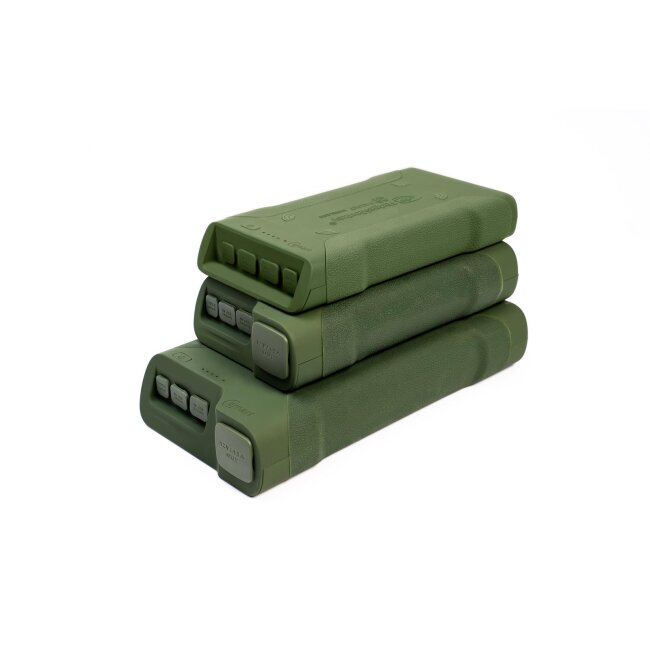 RidgeMonkey Vault C-Smart Wireless 26950mAh Green