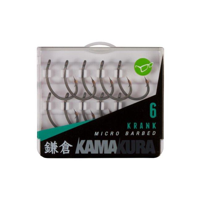 Korda Kamakura Krank