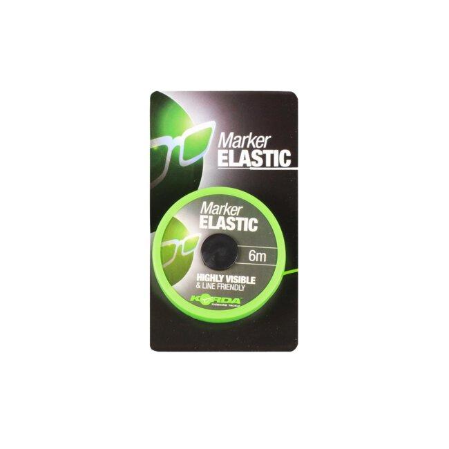 Korda Marker Elastic green