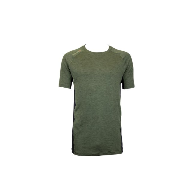Trakker Marl Moisture Wicking T-Shirt