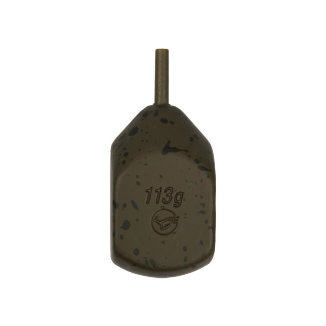 Korda Square Pear Inline Blister Gravel (2 pcs) 4oz/112gr