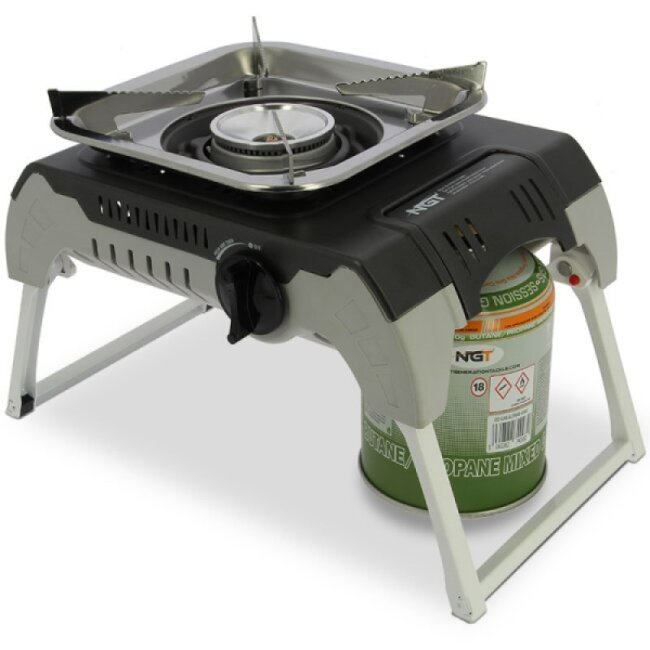 NGT Dynamic Stove mit Hard Case